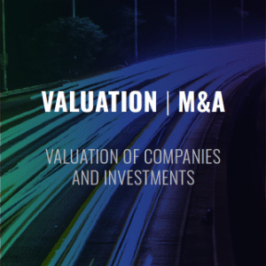 Valuation | M&A